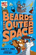 Beards From Outer Space