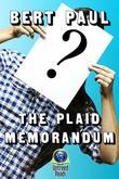 The Plaid Memorandum