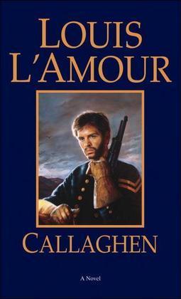 Callaghen: A Novel