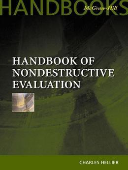 Handbook of Nondestructive Evaluation