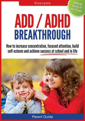 Add / ADHD Breakthrough