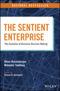The Sentient Enterprise