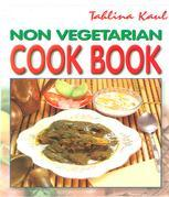 Non-Vegetarian Cook Book