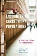 Encountering Correctional Populations