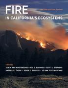 Fire in California's Ecosystems