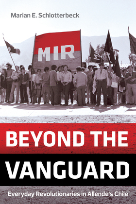 Beyond the Vanguard