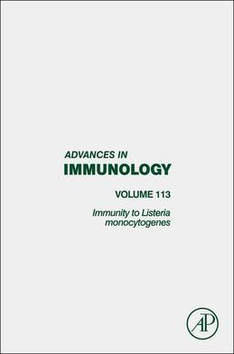Immunity to Listeria Monocytogenes