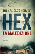 Hex, la maledizione