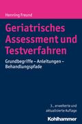 Geriatrisches Assessment und Testverfahren