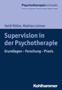 Supervision in der Psychotherapie