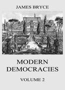 Modern Democracies, Vol. 2