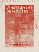 L'Instrument de Molière - Traduction du traité de Clysteribus