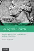 Taxing the Church