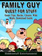 Family Guy Quest for Stuff Game Tips, Hacks, Cheats, Wiki, Mods, Download Guide