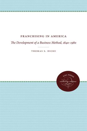 Franchising in America