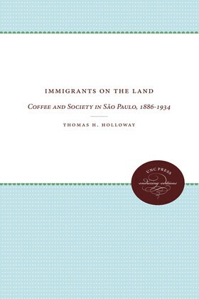Immigrants on the Land