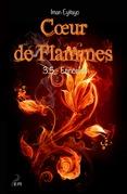 Coeur de flammes, Tome 3.5