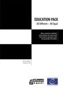 "Education Pack ""all different - all equal"""