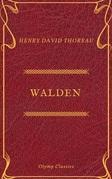 Walden (Olymp Classics)