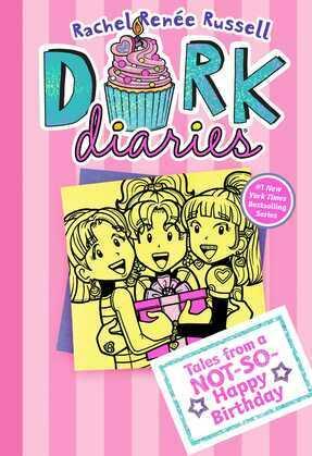 Dork Diaries 13