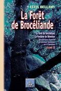 La Forêt de Brocéliande (Tome 2)