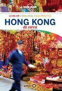Hong Kong de cerca 4 (Lonely Planet)