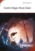 Gold's Magic Rose Dask