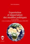 Exportation et importation des modèles politiques