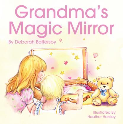 Grandma's Magic Mirror