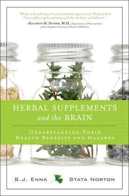 Herbal Supplements and the Brain: Understanding Their Health Benefits and Hazards