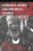 Expressive Genres and Historical Change: Indonesia, Papua New Guinea and Taiwan