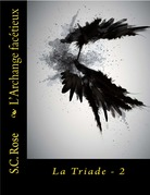 La Triade, tome 2: L'Archange facétieux