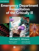 Emergency Department Resuscitation of the Critically Ill, 2nd Edition