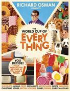 The World Cup Of Everything