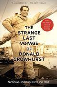 The Strange Last Voyage of Donald Crowhurst: The Strange Last Voyage of Donald Crowhurst