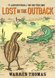 The Adventures of Mu-Mu Lost in the Outback