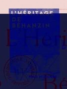 L'Héritage de Béhanzin