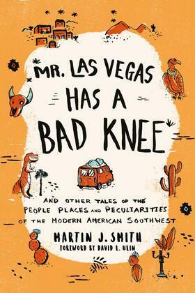 Mr. Las Vegas Has a Bad Knee