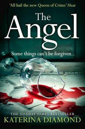 The Angel: A shocking new thriller – read if you dare!