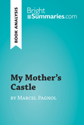 My Mother's Castle by Marcel Pagnol (Book Analysis)