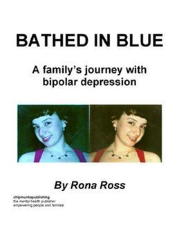 Bathed in Blue: A family's journey with bipolar depression