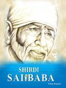 SHIRDI SAI BABA - Comic