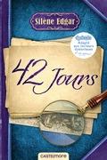 42 jours (version dyslexique)