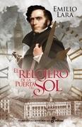 El relojero de la Puerta del Sol