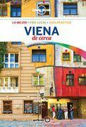 Viena de cerca 3 (Lonely Planet)
