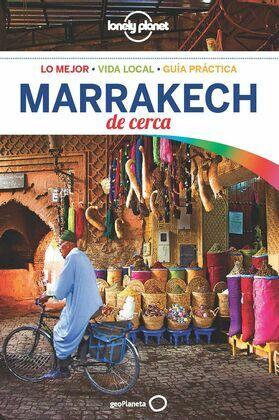 Marrakech de cerca 4 (Lonely Planet)
