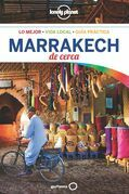 Marrakech de cerca 4 (Lonely Planet)
