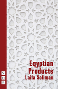 Egyptian Products (NHB Modern Plays)