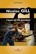 Nicolas Gill