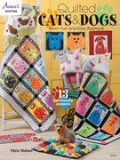 Quilted Cats & Dogs